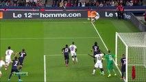 Paris Saint-Germain F.C. 2 - 2 F.C. Girondins de Bordeaux