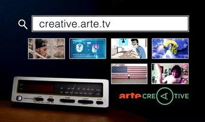 Pas de futurs talents sans audace - ARTE Creative