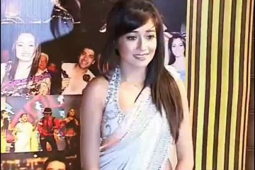 Tina Dutta (ichcha) of uttaran at boroplus gold awards