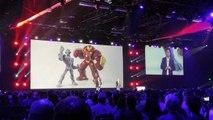 Disney Infinity 3.0 - Marvel Battlegrounds Playset Announced, Details & Gameplay! #D23 News