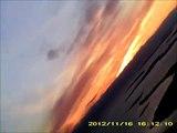 Derniers enregistrements de vol de mon Bixler  / Last flight recordings of my Bixler