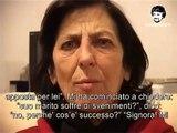 BIANZINO Aldo - Beppe Grillo Intervista compagna