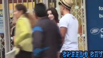 How To Pick Up Hot Chicks Prank   Picking Up Girls In Public Speedo Shy