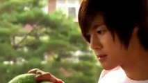 SS501 KIM HYUN JOONG MV55~OST Playful Kiss - One More Time編~