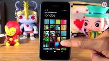 Tutorial: Como Personalizar tu Lumia con Windows 8.1