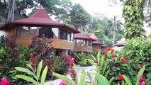 Hotel Tango Mar - Tambor, Costa Rica