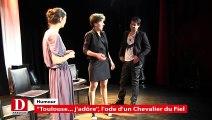"""""""Toulouse... j'adôre"""", la comédie qui rit des Toulousains"""