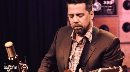 Patrick Sweany: Deep Water (Last.fm Sessions)