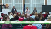 """Eiropas Parlamentā pirmizrādīta dokumentālā filma """"Segvārds Vientulis"""""""