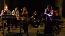 Soul Fi Wedding and Function Band Live Performance Pencil Full Of Lead | Scottish Wedding Band
