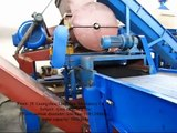 3E-Tire Recycling Equipment,Used Tire Recycling