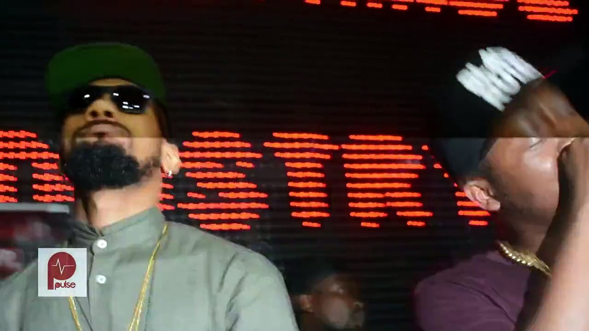 Watch Olamide & Phyno Perform Live At Industry Night