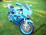 Honda Nsr 125 Aprilia Rs 125 Or Cagiva Mito 125