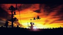 Drum Battle: İ Marine Expeditionary Force (İ MEF) Band vs
