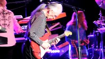Yes Owner Of A Lonely Heart / Roundabout Live on 2015 YES/TOTO Tour