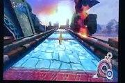 E3 2006 - Sonic: Wild Fire