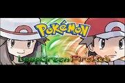 Pokemon FireRed/LeafGreen Music- Wild Pokemon Battle