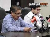 PKR denies intention to drop seven MPs