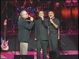 Little Joe, Johnny, Rocky y La Familia - Live at Fiesta Texas