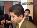 Azmin vows to scour PKR of 'traitors'