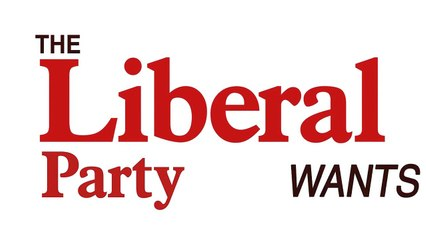 Join the Liberal Party of Canada and Help Legalize Marijuana!