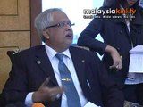 Mahfuz: 'MA-sissies' afraid of Bala