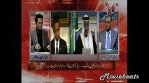 India- Iran Nexus will activated against Pakistan If Pakistan support Saudi Arabia