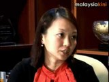 Part 3: Hannah Yeoh goes 'Uncensored' on Mkini.tv