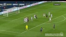 2-1 Edinson Cavani  Goal HD- Paris Saint-Germain v. FC Girondins Bordeaux Ligue 1 - 11.09.2015