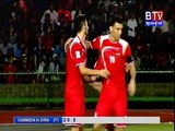 Cambodia vs Syria goals and highlights FIFA world cup 2018 qualification on 08 09 2015 & Highlights Goals