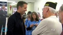 Joe Biden Honors Late Son Beau in Emotional Interview With Stephen Colbert