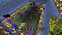 Sheep love wheat! Minecraft: PlayStation®4 Edition Creative Mode
