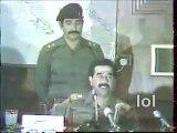 ماذا قال الرئيس الشهيد القائد صدام حسين للرئيس السوري حافظ الاسد