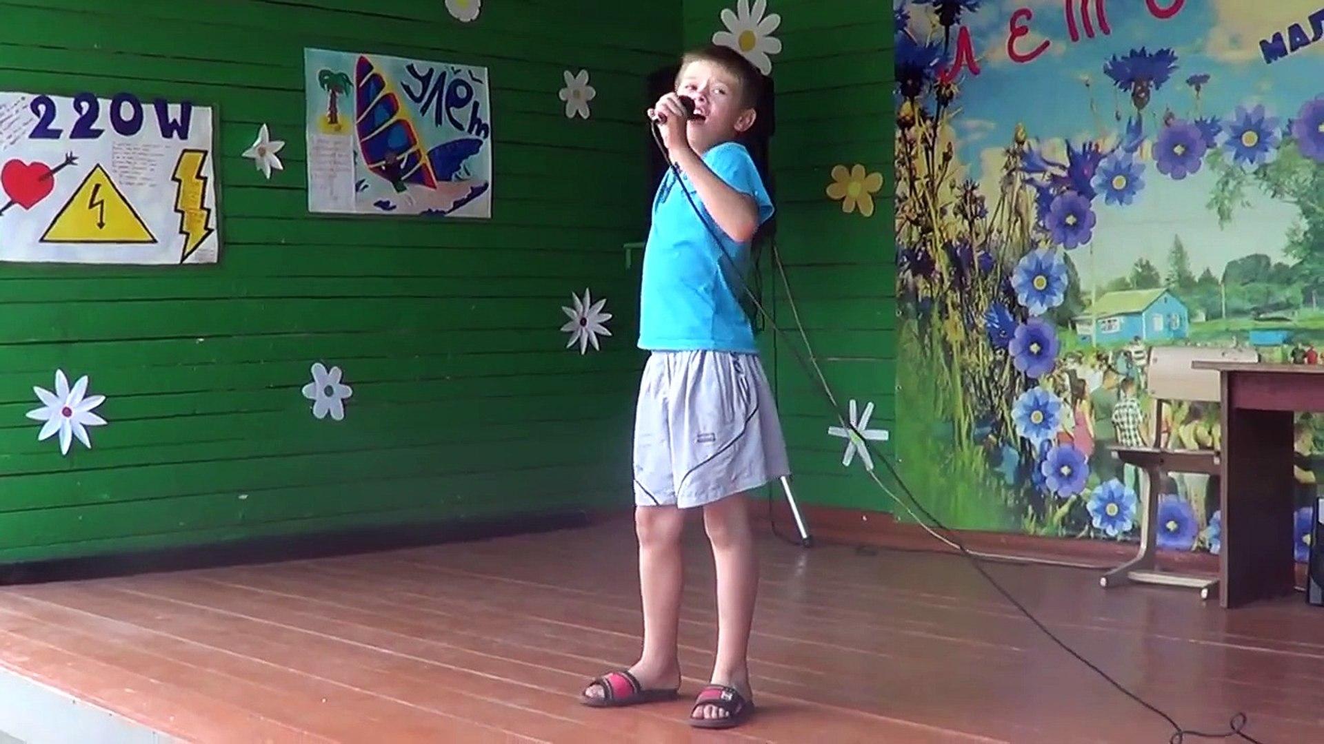 Лагерь имени Веры Терещенко,