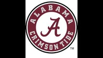 "Alabama Crimson Tide Fight Song - ""Yea, Alabama!"""