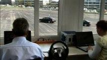 Daimler automated driving / ADAS testing promotional video using ABD robots (English).wmv