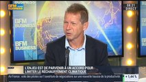 Jean-Marc Jancovici, Good Morning Business, BFM TV, 10 septembre 2015
