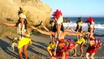 Wedding Venue Beach Weddings Dorset Hawaiian Dancers