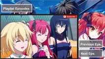 Sky Wizard Academy Episode 6 English Dubbed Preview