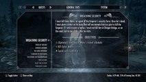 Skyrim - Headless Horseman Ghost?
