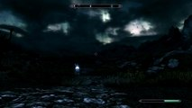 TES V: Skyrim - Headless horseman ghost