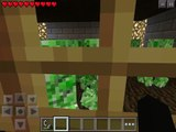 """The Falling - Minecraft Pocket Edition Adventure Map - """"Adventure Map...?"""" Ep.1"""