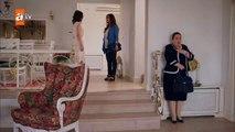 Feride, Kader'in annesine hesap soruyor - Kırgın Çiçekler 11. Bölüm - atv