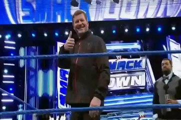 WWE - SMACKDOWN -  09/03/12 - Randy Orton saved Aksana from Kane