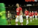 Manchester United evinde kayıp! | Manchester United 2-2 Benfica