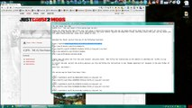The Completely Sober Guide to Installing JC2FPS - THE Just Cause 2 first person mod