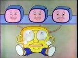Drak Pack 1980 Hanna Barbera Cartoon Closing Credits
