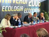 Incontri Verdi 2006 al Sana. Campanile
