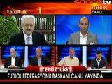 """Mehmet Ali Aydınlar: """"Beşiktaş ve Trabzonspor da var"""""""