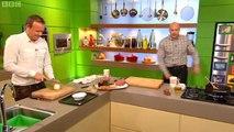 Something for the Weekend Chef Simon Rimmer uses McCartney's of Moira Award Winning Corned Beef